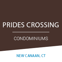 Prides Crossing New Canaan CT
