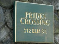 Prides Crossing | New Canaan CT
